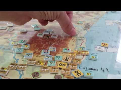 Sicily - Its a gyro..no its a wrap! [14]