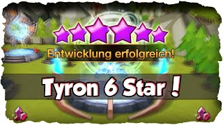 Summoners War: Gildenkampf & Wasser Sylphe Tyron! ? (Deutsch / German) | xHeaven