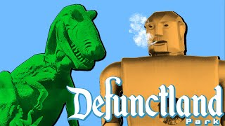 Buy Defunctland T-Shirts: https://teespring.com/stores/defunctland Donate on Patreon: https://patreon.com/defunctland In this episode, Kevin travels back to the ...