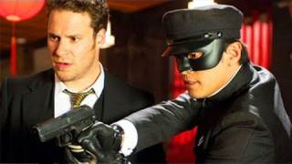 The Green Hornet Movie Review: Beyond The Trailer