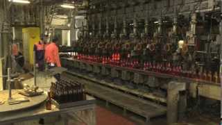 Just the Job: Mechanical Engineering (Glass Manufacturing)
