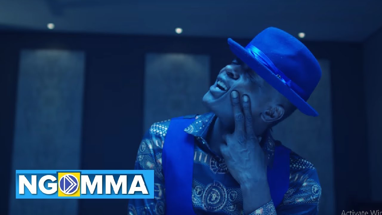Download Jose Chameleone - Mshamba (Official Video)