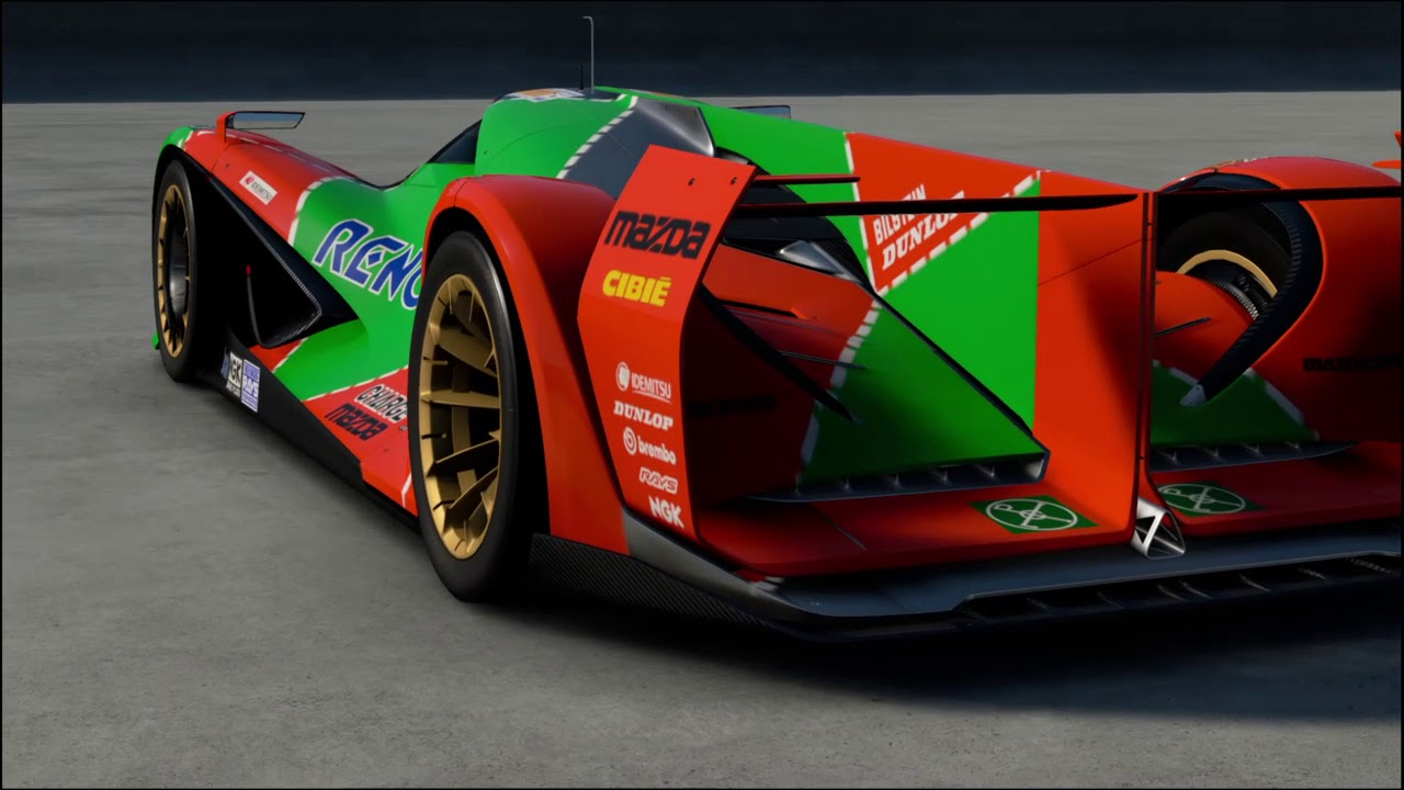 how to download livery gt sport
