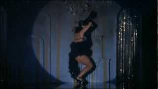 Repeat youtube video Demi Moore Striptease - Back in Black (AC/DC)