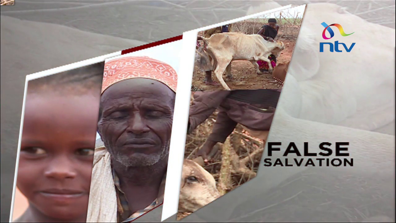 The curse of drought and rain: Herders in Marsabit suffer double hit with heavy rains