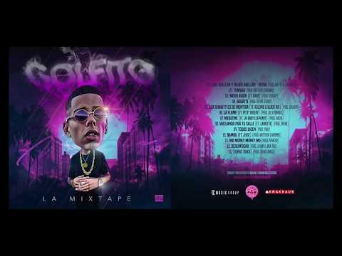 **GOLFITO LA MIXTAPE** // FULL ALBUM