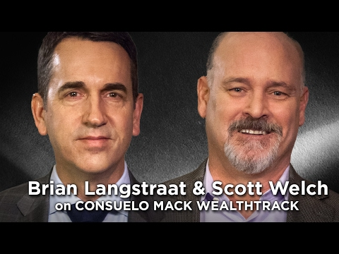Langstraat & Welch: Tax-Advantaged Investing