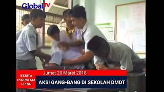 Aksi Gang Bang di sekolah DMDT