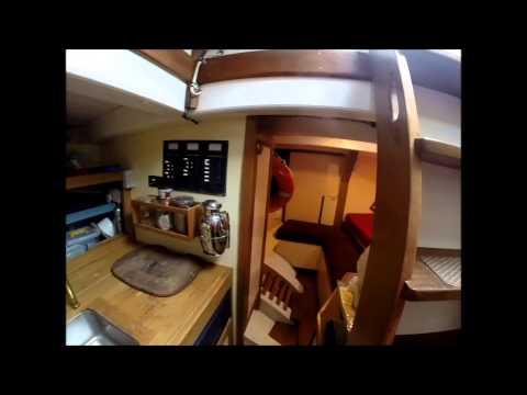 'KOCHI' Bristol channel pilot cutter replica