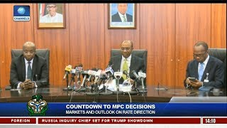 CBN Holds MPC Rate At 14%, CRR At 22.5% & Liquidity Ratio At 30% Pt.1 |MPC Decision|