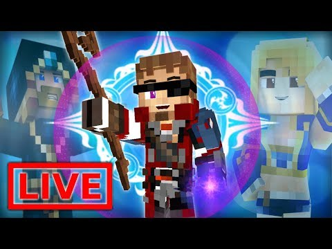 PREPARING FOR WAR - Minecraft FAIRY TAIL ORIGINS LIVE! #15.5 (Modded Minecraft )
