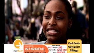 Repeat youtube video OBAT JERAWAT - ACNE COMPLEX KIT MURAD by FASTWORLD DRTV INDONESIA