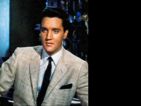 Elvis Presley - A boy like me a girl like you