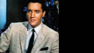 Elvis Presley - A boy like me a girl like you