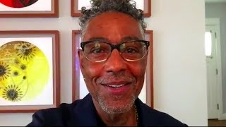 Giancarlo Esposito Short Clips and Funny Moments