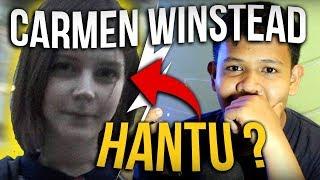SIAPA CARMEN WINSTEAD ?! HANTU ?? #HORROR