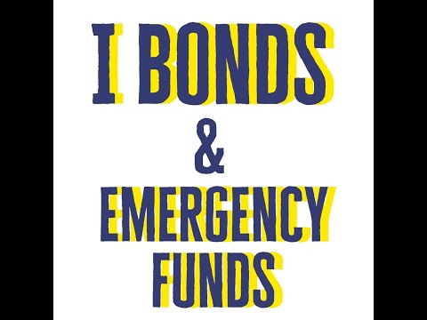 Emergency Funds and the (Almost) Risk-Free I Bond