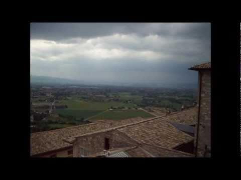 San Francisco de Asis (Assisi) Toscana Italia