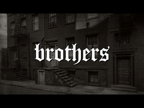 """Brothers"" Old School Boom Bap Type Beat | Underground Hip Hop Rap Instrumental | Antidote Beats"
