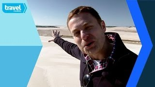 Sand Dunes - Tomasz Schafernaker's Taste of Poland