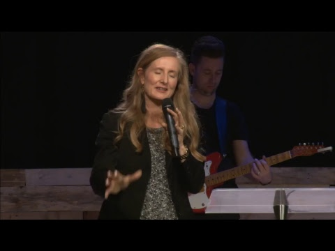 Leif Hetland at Glory City Church - 30th July 2017