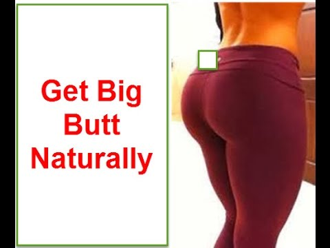 How To Get A Big Butt 51