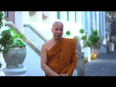 Buddhism Today-Types of Wats in Thailand