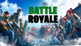 🎮TOP 5: Juegos Parecidos a Fortnite│PUBG [BATTLE ROYALE] Para PC POCOS Y MEDIOS REQUISITOS +LINK│#2