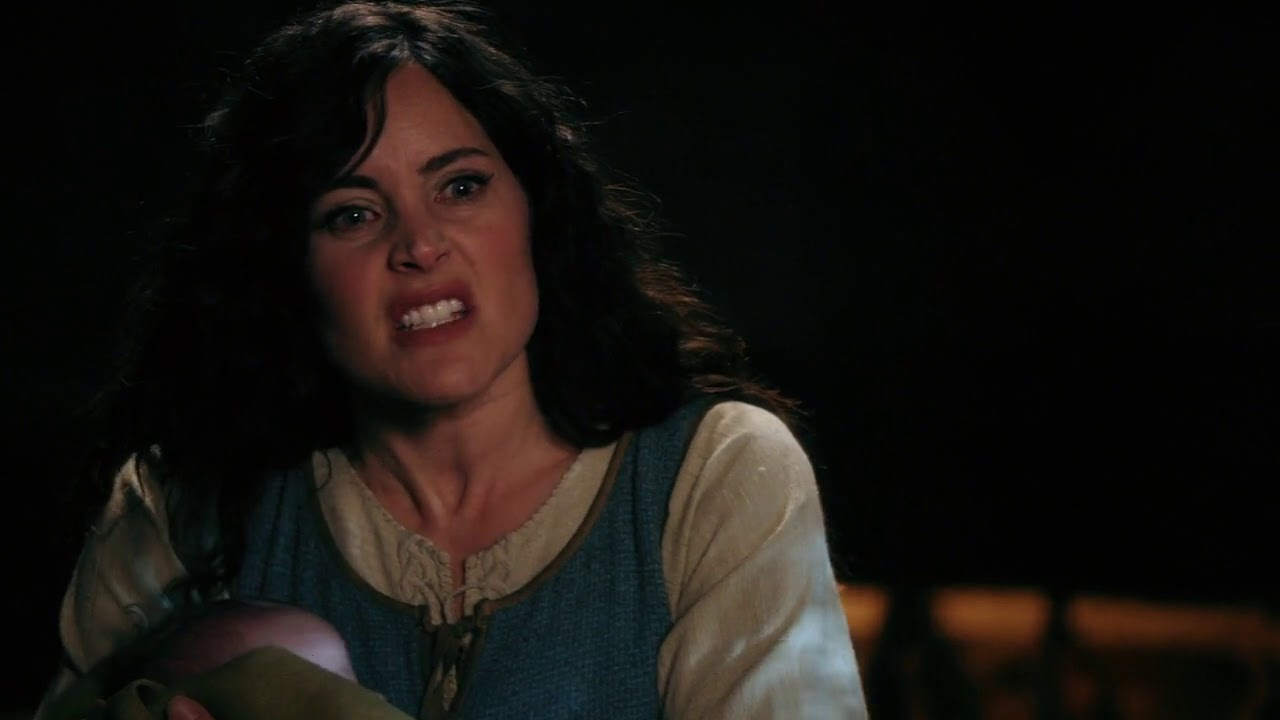 Once Upon A Time Staffel 2