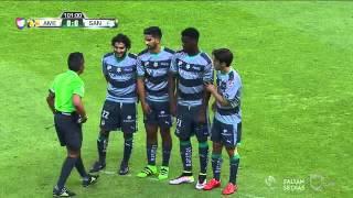 Video Gol de michael arroyo vs santos (semifinal de concacaf) download MP3, 3GP, MP4, WEBM, AVI, FLV April 2018