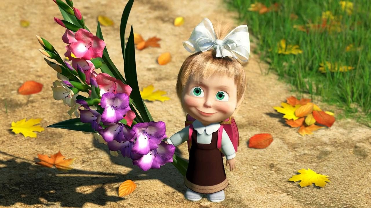 Popolare Masha and the bear di antv Episode 67 Bahasa Indonesia - YouTube CP88