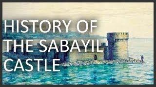 Atlantis of the Caspian Sea