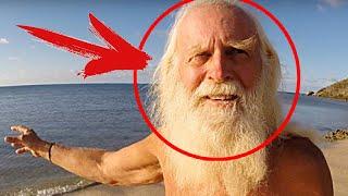 Бывший МИЛЛИОНЕР 20 лет прожил на НЕОБИТАЕМОМ острове... Про кризис и ИЗОЛЯЦИЮ он знает ВСЁ...