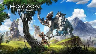 Horizon: Zero Dawn - Part 1