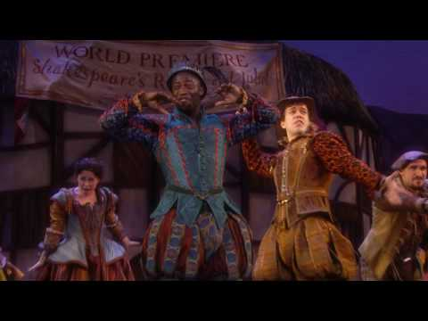 Something Rotten! Welcome to the Renaissance