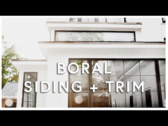 Boral Siding Basics   Installation Tips & Best Practices