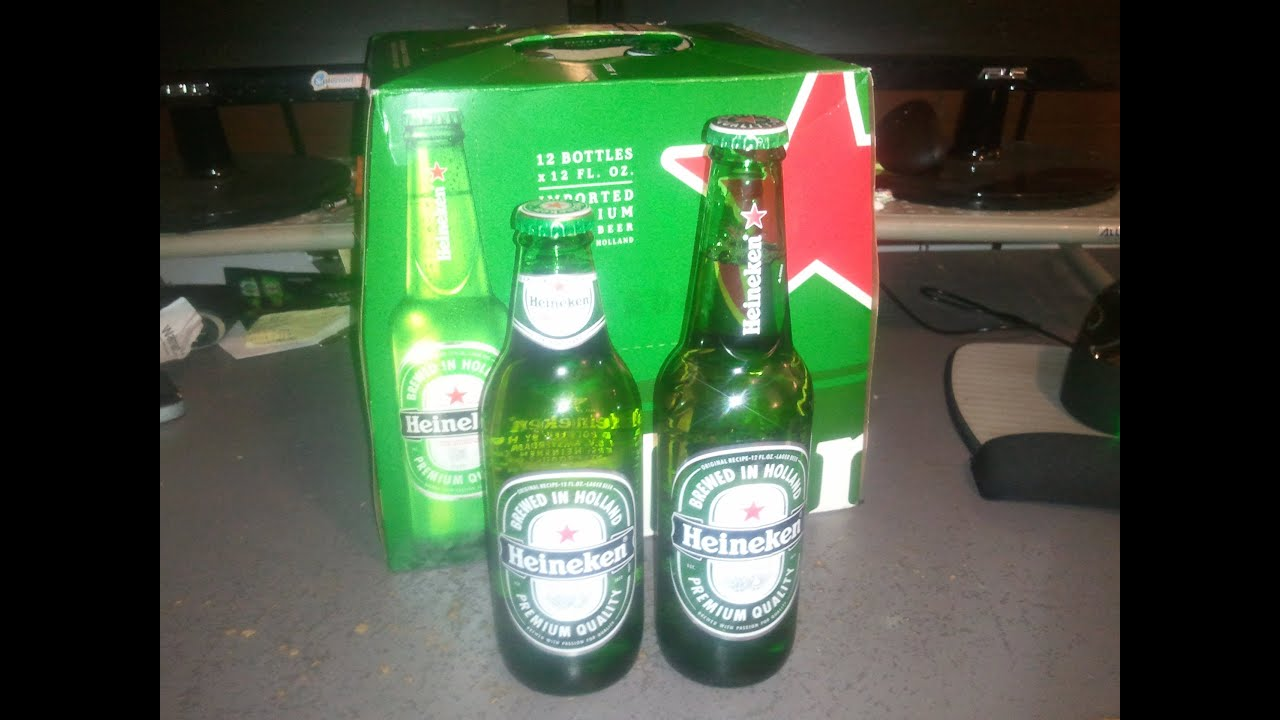 Heineken beer (Heineken): review, manufacturer, reviews 99