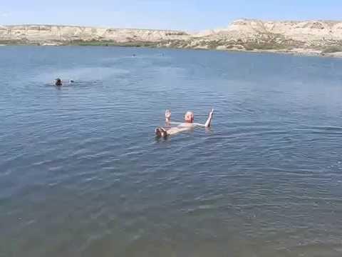Большое Солёное озеро — Википедия