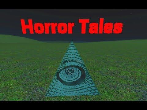 (Halloween 2018) Hallow Tales: Volume 1