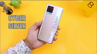 Realme 8 Unboxing, Camera, Features | Best Mid Range Gaming Phone ?