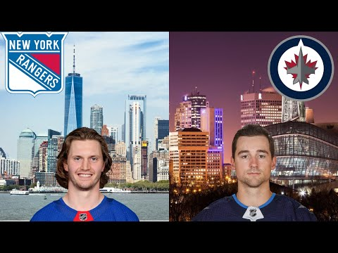 Neal Pionk VS Jacob Trouba - Who Won the Trade?