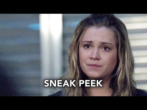 The 100: 4x12 The Chosen - sneak peak #3