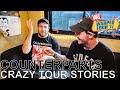 Capture de la vidéo Counterparts - Crazy Tour Stories Ep. 563 [Warped Edition 2017]