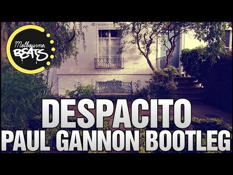 Luis Fonsi - Despacito (Paul Gannon Vs. Conor Maynard Vs. Pixie Lott Bootleg)