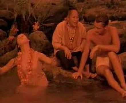 South Pacific - Happy Talk ( Original Movie)