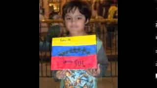 Feliz Dia de la Bandera Venezuela!