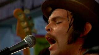Supergrass - Diamond Hoo Ha Man (Live at Amoeba)