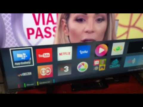c80ea7481b262 Smart TV AOC 43
