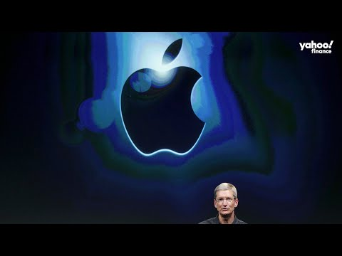 Apple September 15 event: Here's what to expect