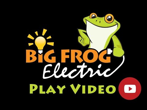 Local Buford Electricians Big Frog Electric - Electrical Contractors In Buford Ga